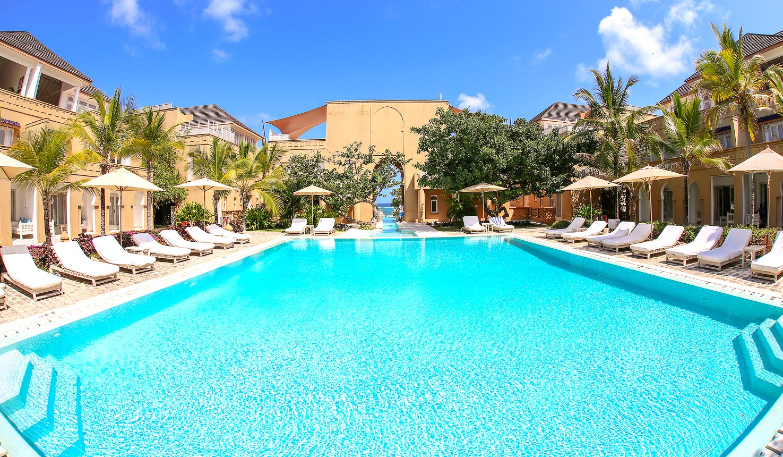 Medina Palms Resort Watamu 2