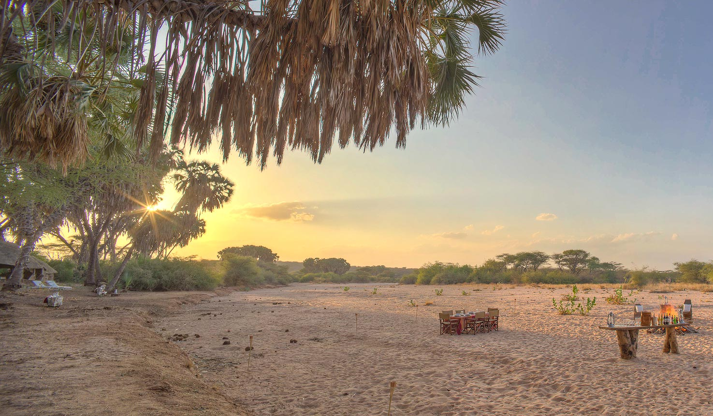 Safari to Saruni Rhino with Africa Travel Resource