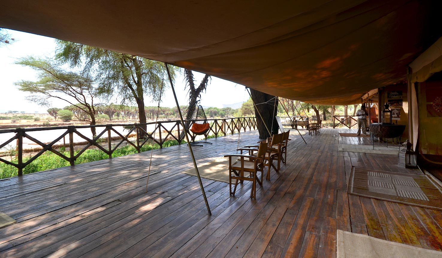 Safari To Elephant Bedroom Camp With Africa Travel Resource