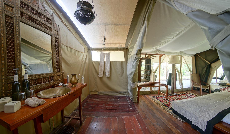 Naibor Camp, Little Naibor Suite Image 4