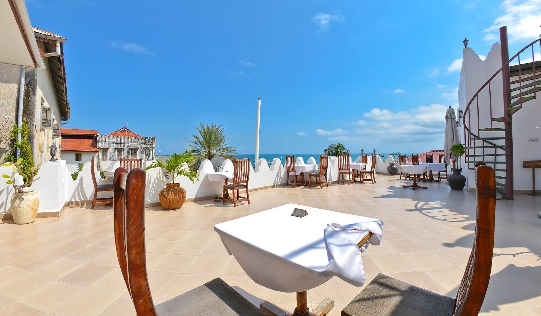 Image result for the seyyida hotel & spa zanzibar