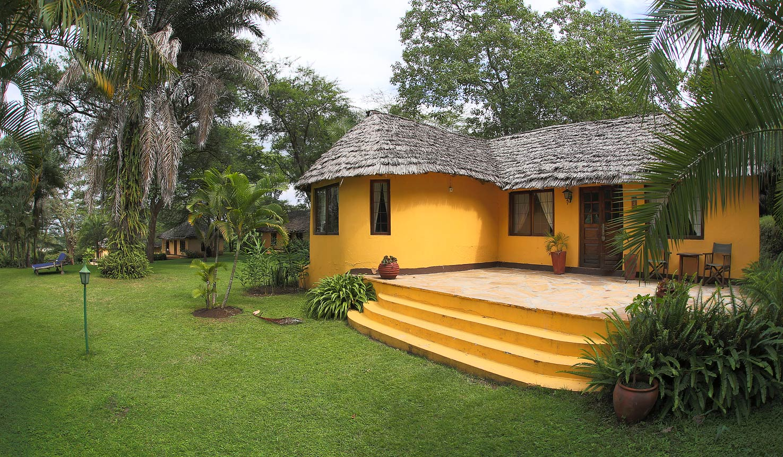 Arusha Safari Lodge 7
