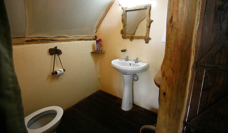 Safari to Karama Lodge with Africa Travel Resource