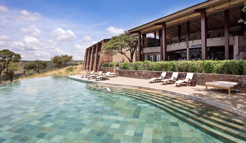 Melia Serengeti Lodge TZ3