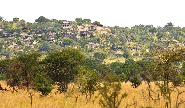 Boundary hill lodge Tarangire 3