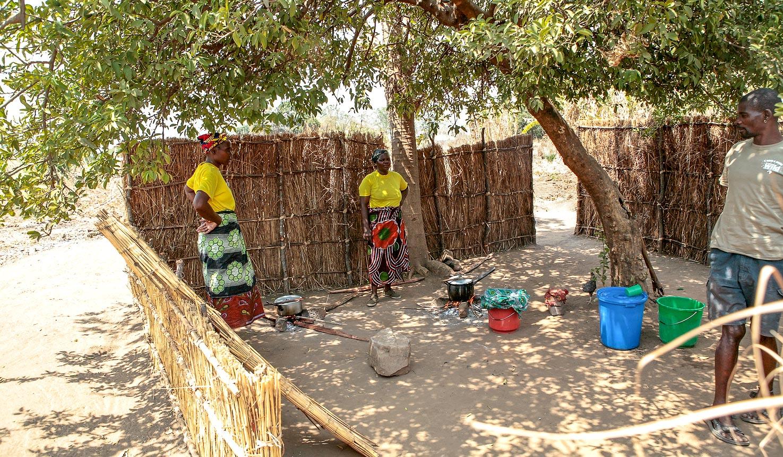 Safari to Kawaza Village with Africa Travel Resource